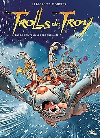 Trolls De Troy Tome 3 - Trolls de Troy, Tome 19 : Pas