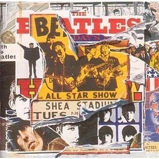 Anthology, volume 2 by The Beatles (B00004WPDB) | Amazon price tracker / tracking, Amazon price history charts, Amazon price watches, Amazon price drop alerts