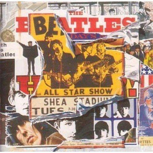 Anthology Vol.02 [Vinyl LP]