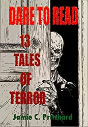 Dare to Read: 13 Tales of Terror