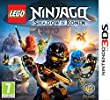 Lego Ninjago: Shadow Of Ronin Per Nintendo 3Ds