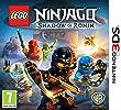 Lego Ninjago: Shadow Of Ronin Per Nintendo 3Ds