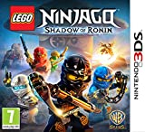 LEGO Ninjago: Shadow of Ronin (Nintendo 3DS) [UK IMPORT]