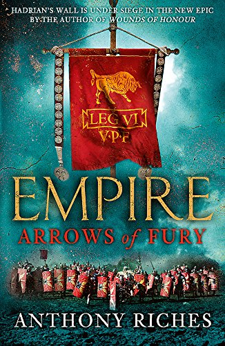 Arrows of Fury: Empire II (Empire series)