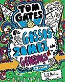 Tom Gates - Els Gossos Zombi són genials (i punt) (Catalá - A Partir De 10 Anys - Personatges I Sèries - Tom Gates)