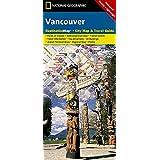 Vancouver Destination City Maps