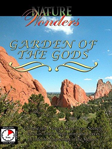 Nature Wonders - Garden of the Gods - USA [OV]