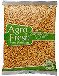 Agro Fresh Regular Chana Dal, 1kg