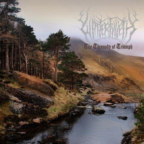 Winterfylleth: The Threnody of Triumph (Audio CD)