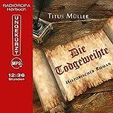 Die Todgeweihte (12:36 Stunden, ungekürzte Lesung auf 1 MP3-CD)