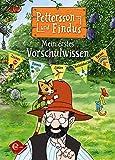 Pettersson und Findus: Mein erstes Vorschulwissen