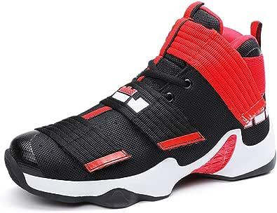 Moquite Unisex Uomo Donna Scarpe da Ginnastica Corsa Sportive Fitness Running Casual all'Aperto Sneakers Scarpe da Basket