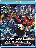 Go Nagai - Super Robot Movie CollectionVolume01