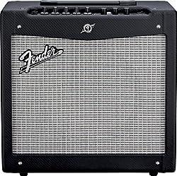Fender Mustang II 40W 1x12 Guitar Modeling Amplifier