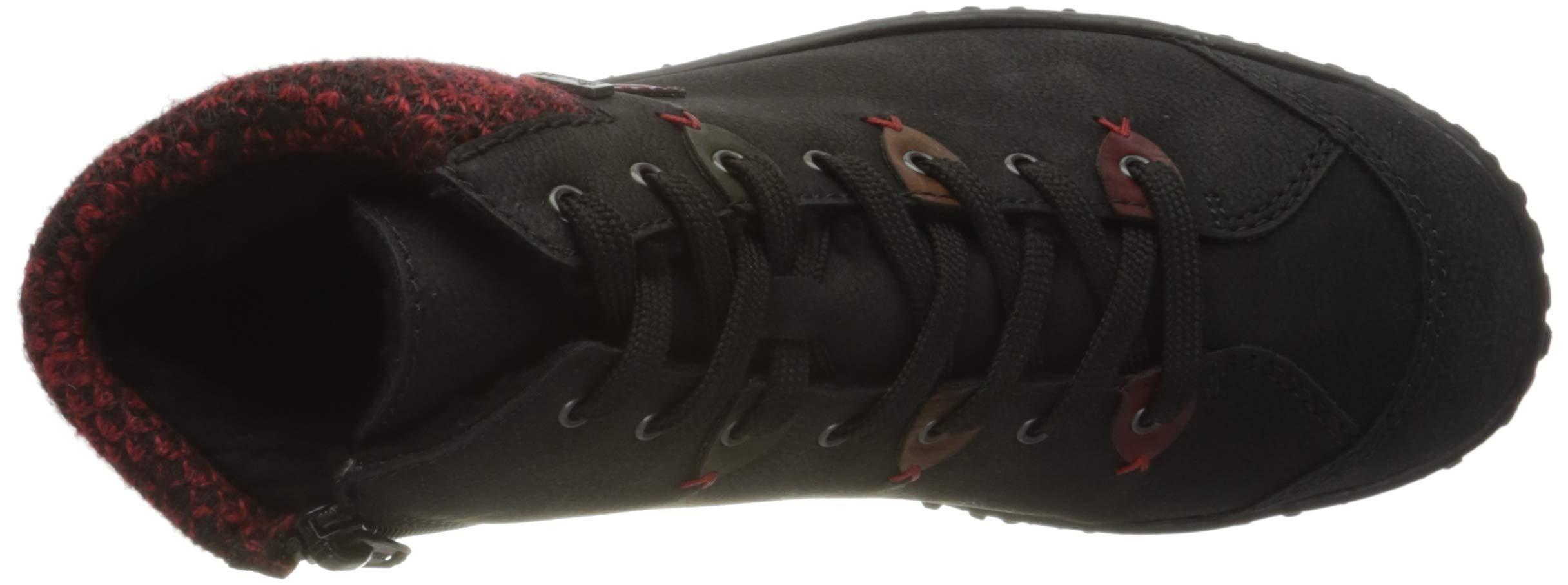Rieker Women's Herbst/Winter Ankle Boots 41