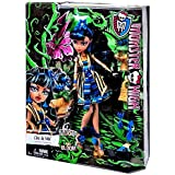 """Monster High Gloom and Bloom Cleo De Nile 10.5"""" Doll by Mattel"""