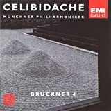 First Authorized Edition Vol. 2: Bruckner (Sinfonie Nr. 4)