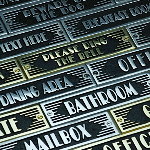 art-deco-style-plates-by-themetalfoundryltd-1-piece-casting-signs-made-of-solid-cast-brass-or-alumin