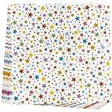 Neviti 678023 Carnival Napkin, Dots Blue