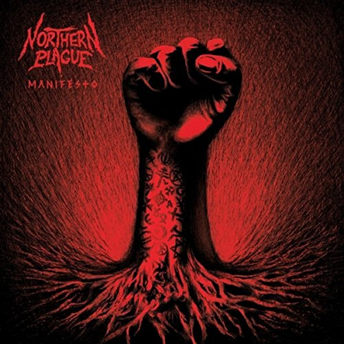 Northern Plague: Manifesto (Audio CD)