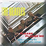 Merch-the Beatles: Please Please Me Accessories (    ) (Zubehör)