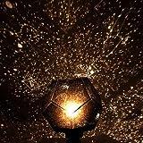 #10: Planetarium Star Master Projector Romantic Light Night Sky Child Gift Toy