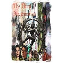 The Third Peregrination (The Jade Owl Legacy Book 2) (English Edition)