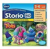VTech 271005 - Jeu HD Storio Trolls