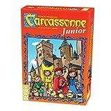 Devir - Carcassonne Junior, juego de mesa (1BGJCARCAS)