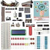 Sunfounder Project Super Starter Kit for Raspberry Pi (für RPi 3/2/B+ mit Deutscher Anleitung)