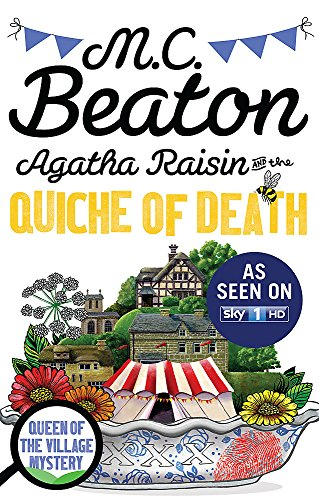 Le-quiche (Agatha Raisin and the Quiche of Death)
