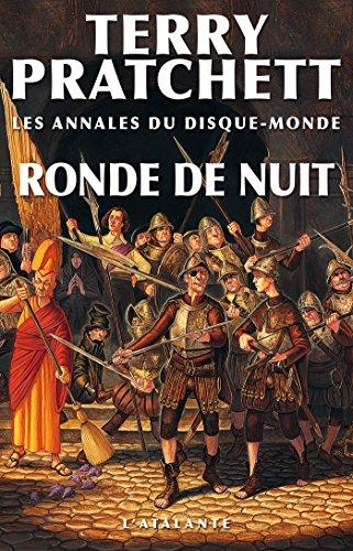 Ronde de nuit: Les Annales du Disque-monde, T29