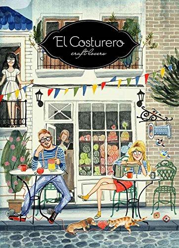 El Costurero 9: Craft Lovers por Ana Isabel Garcia Plata