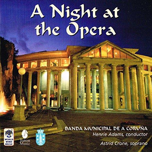 O mio babbino care from the Opera Gianni Schicchi de Banda ...