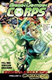 Image de Green Lantern Corps: Emerald Eclipse