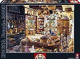 Puzzles Educa - Puzzle La Panadería, 3000 Piezas (16319)