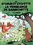 Sylvain et Sylvette - tome 40 - Venge...