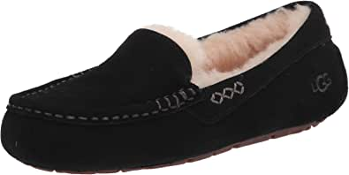 UGG Women's Ansley Slippers, AD Template Size