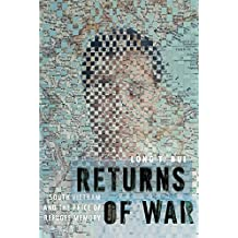 Returns of War: South Vietnam and the Price of Refugee Memory (Nation of Nations) (English Edition)