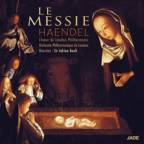 Le Messie, HWV 56: Pifa