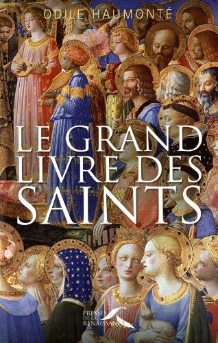 Le Grand Livre des Saints