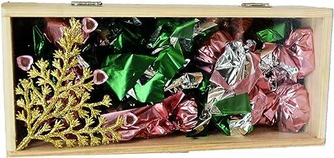Chokosta Homemade Chocolate (Wooden Box) - 200 GMS CL11