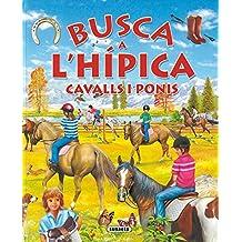 Busca A L'Hipica Cavalls I Ponis (Busca)
