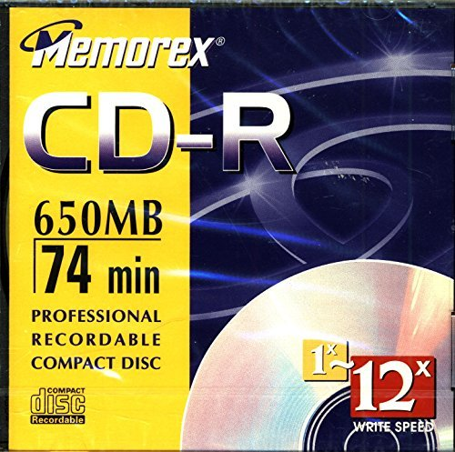 memorex-650-mo-74-minute-24-x-cd-r-media-boitiers-disque-avec-discontinued-par-le-fabricant
