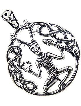 AFP Anhänger Cernunnos 925 Sterling Silber AS-563