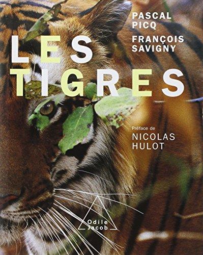 Les Tigres par Pascal Picq
