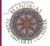 Image de Mandalas à contempler et à colorier