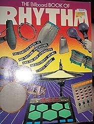 The Billboard Book of Rhythm by Steve Savage (1989-04-02)