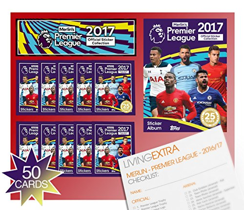 topps-merlins-premier-league-2017-sticker-album-and-10-sticker-packs-50-stickers-plus-livingextra-ch