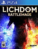 Cheapest Lichdom Battlemage on PlayStation 4